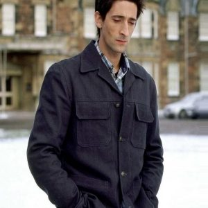 Adrien Brody Jack Starks The Jacket