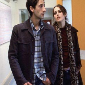 Adrien Brody Jack Starks The Jacket