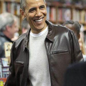 44th U.S. President Barack Obama