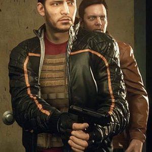 Video game series Battlefield Jacket