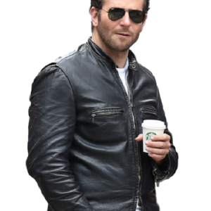 Bradley Cooper Movie Burnt Adam Jones Jacket