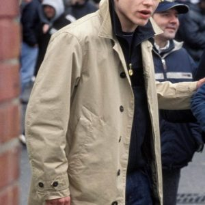 Green Street HooligansPete DunhamCharlie Hunnam Coat