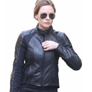 Rebecca Ferguson Mission Impossible Fallout Ilsa Faust Jacket