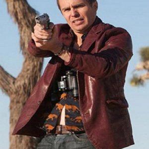 Seven PsychopathsBilly Sam RockwellBlazer
