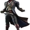 Video Game Assassins Creed Arno Dorian Coat