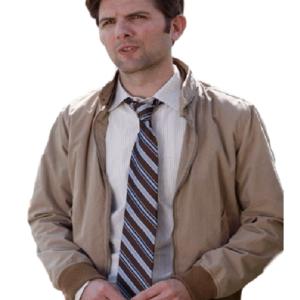 Ben Wyatt Cotton Jacket