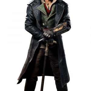 Assassins Creed Jacob Frye Coat