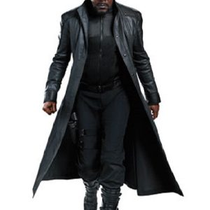 Avengers Age Of Ultron Nick Fury Coat