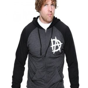 American Professional Wrestler Dean Ambrose Jumper Hoodie