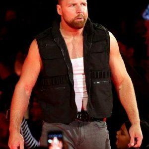 Dean Ambrose Return Vest