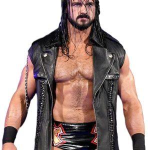 American professional wrestler SummerSlamDrew McIntyre Outfit