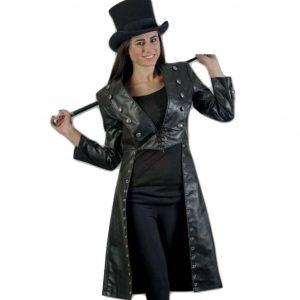 Adult Women Halloween cosplay coat