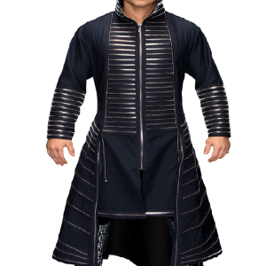 American Wrestler Michael Gregory Mizanin Inspired Halloween Costume