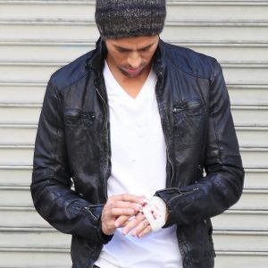 Singer Enrique Iglesias Album: Sex and Love Pop Song Jacket