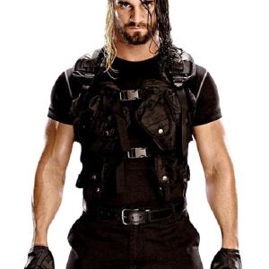 WWE Wrestler Colby Daniel Lopez Tactical Swat Vest