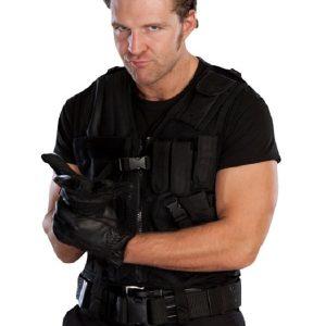Dean Ambrose Shield Vest
