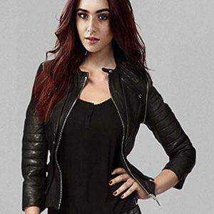 Shadowhunters The Mortal Instruments Clary Fray Katherine McNamara Jacket