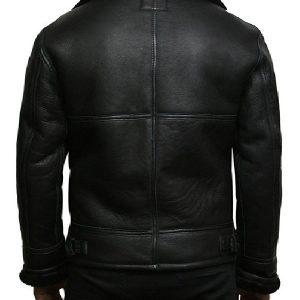 Man Aviator B3 Sheepskin Jacket
