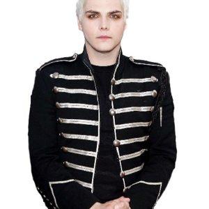 My Chemical Romance Parade Jacket