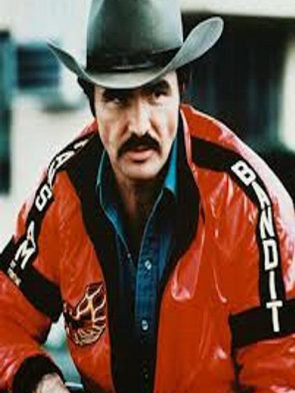 1977 Action, Comedy Film Smokey and the Bandit Burt Reynolds Jacket