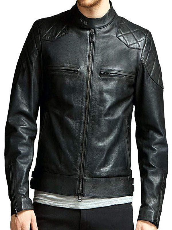 David Beckham Slim Fit Jacket
