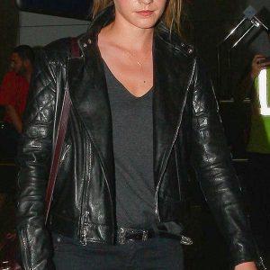 Emma Watson Brando Jacket