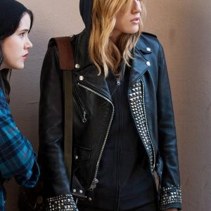 Bella Thorne Amityville The Awakening Belle Jacket