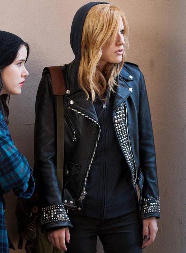 Bella Thorne Amityville The Awakening Belle Jacket