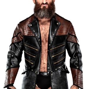 WWE Wrestler Tommaso Ciampa Coat