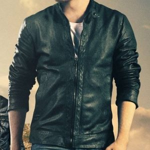 Aaron Paul Need for Speed Tobey Marshall Jacket