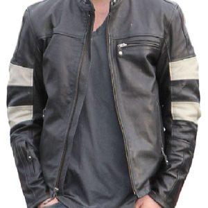Keanu Reeves Leather Jacket