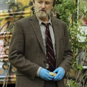 Bill Pullman The Sinner Harry Ambrose Coat