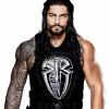 Wrestler Roman Reigns Tactical Black Vest
